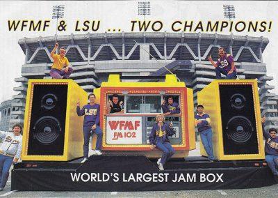 Largest-Jam-Box